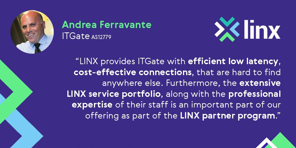 LINX-testimonial-AndreaFerravante-ITGate-3