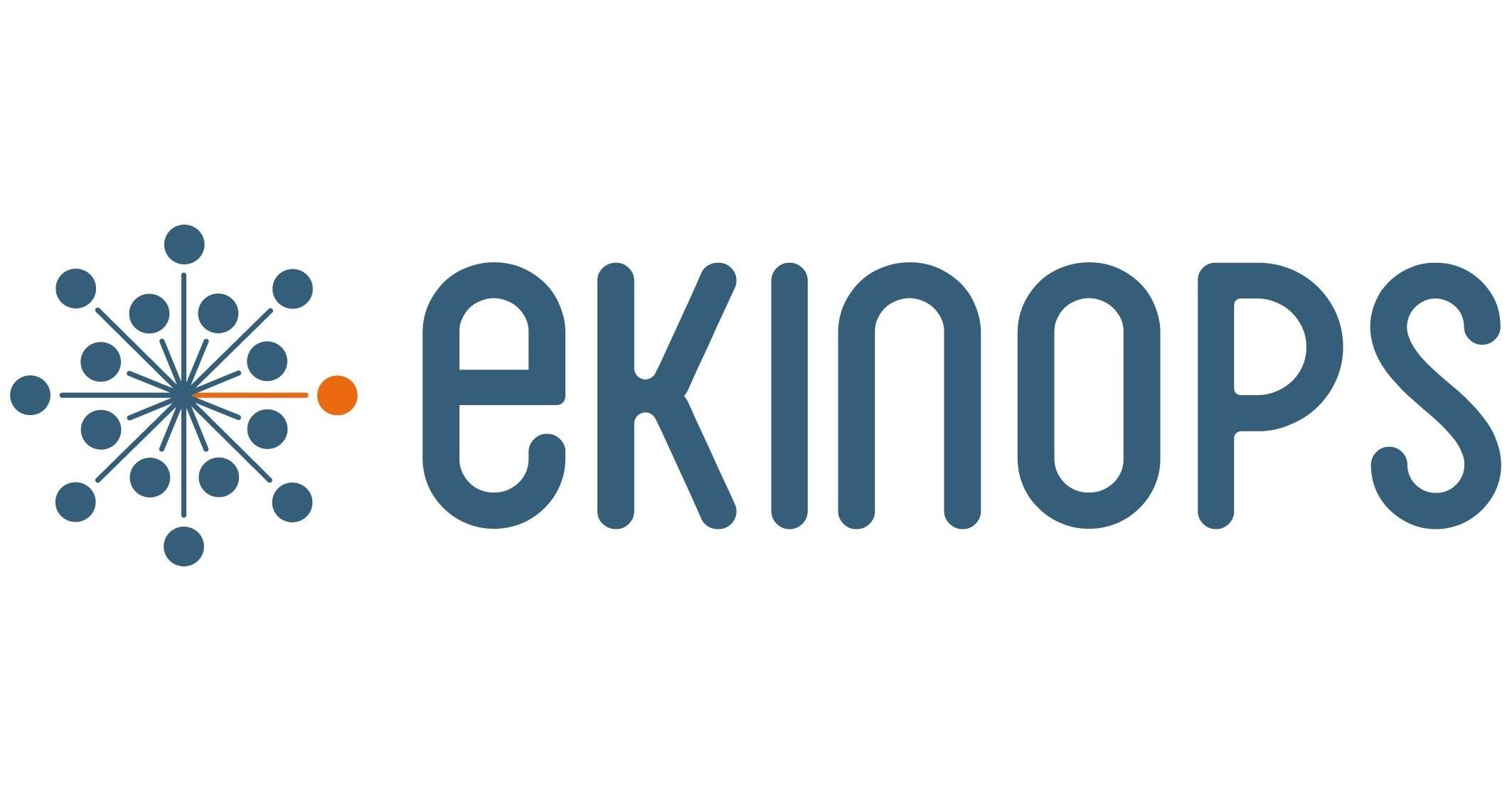 Ekinops Logo